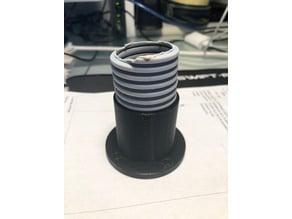 vacuum cleaner fitting