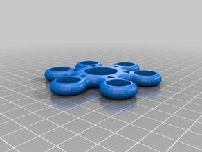 My Customized BOT Spinner 22d4 14d3