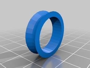 Ender 3S filament guide
