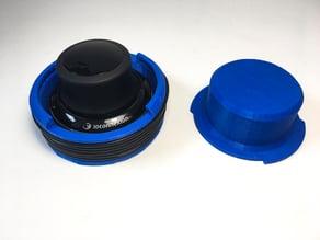 3Dconnexion SpaceNavigator Mouse Carry Case