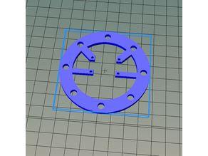 Raspberry Pi LED Ring