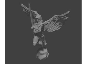 Archangel Miniature