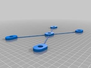 3D Printer Bed Leveller