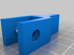 x idler tensioner for Anet A8
