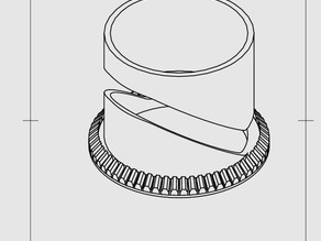 Regretta Machine (Circular Knitting Machine)