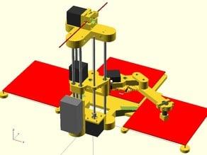 Arm Printer 3D
