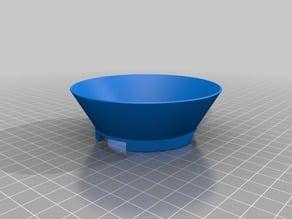Espresso Portafilter Funnel 51mm