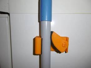 Porte balais ou autre magnétique/Brush holder or other magnetic