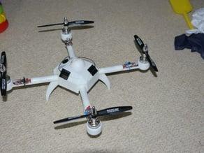 Pleshy Quadcopter