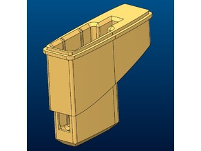 Genki Adapter for Bose QC 35 case