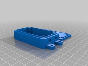 Customizable everything box (waterproof)
