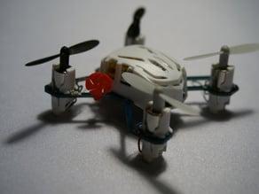 Estes Proto-x Micro Motor Warehouse tag