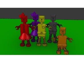 Botts Family