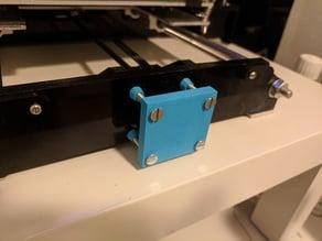 Anet A6 A8 Y belt tensioner Balanced