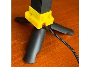 DJI Osmo Pocket Tripod Stand with 90 degree power