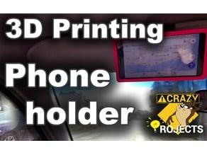 3D Printing - Best phone holder
