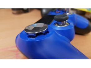 Dualshock 4 Controller Magnetic DPAD Adapter