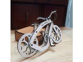 Hope Bike
