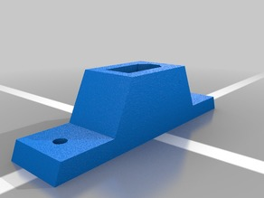 XT60 surface mount