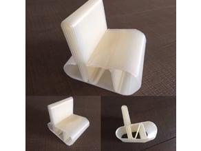 chair by ctrl design