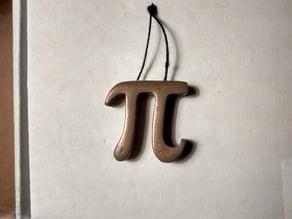 Just Pi