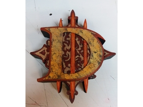 Diablo3 Jewelry Box