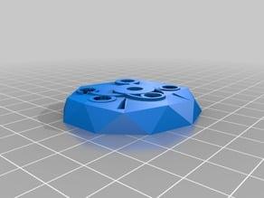 KeyForge 3D Key Token V2