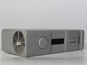 TopBox Box Mod