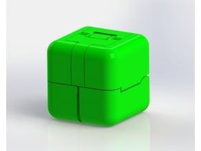 Cubic Robot