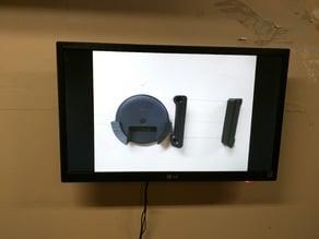 Nexus Player Wall Mount