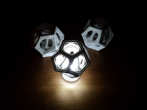 dodecahedron twist