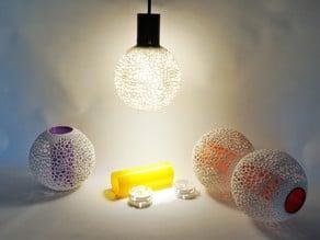 Sino Lamp