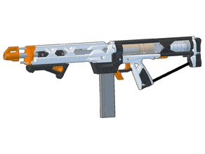 Caliburn - Carbine Front-Half