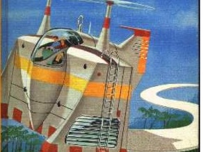 Tom Swift Skypaver