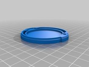 My Customized Universal Parametric Lens Cap