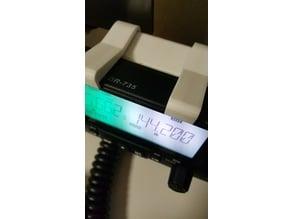 VHF monitor base