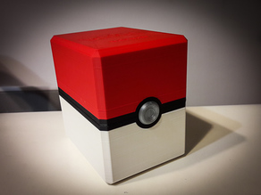 Magnetic PokeBox