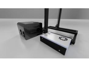 Duet WiFi Case Assembly | CR-10S 3D Printer