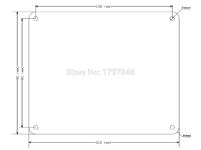 ZRIB to RUMBA board adapter