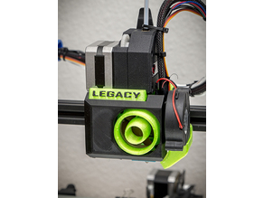 Legacy Hotend CR10(s)/Ender3 Direct drive
