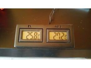 Temperature Case