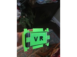 virtual reality (iPhone 6-7)