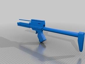 Crosman 1322/1377 Carbine Air Crossbow