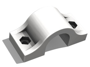 P3Steel Y axis holder for the IGUS RJ4JP-01-08
