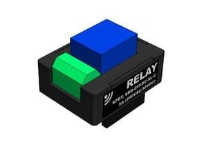 D1M BLOCK - RELAY