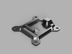 Eachine VTX03 stack mount
