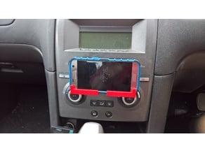 Car CD Phone Holder