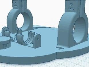 Basic Turnbot Platform