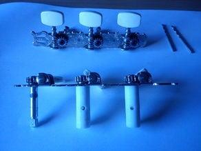 guitar key roll