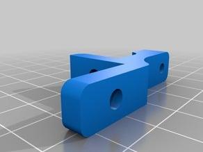 Hypercube lower heatbed_support